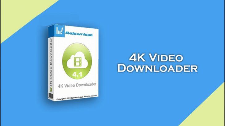 4K Video Downloader 4.16