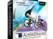 ActionDirector v6.0.2 Mod Apk + Pro Cracked [2021]