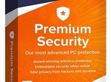 Avast Premium Security Crack + License Key 2021