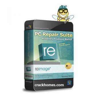 Reimage PC Repair 2021 License Key With Crack Free Download