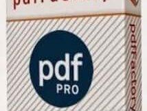 FinePrint PDF Factory Pro 7.44 Crack Plus License Code [2021]