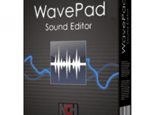 NCH Wavepad Sound Editor Crack + Registration Code Download