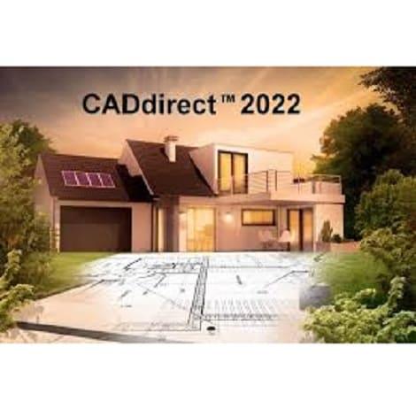 BackToCAD CADdirect 2022 v10.1a Crack + Serial Key Download