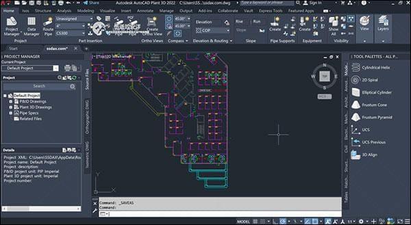 BackToCAD CADdirect Crack + Serial Key Download