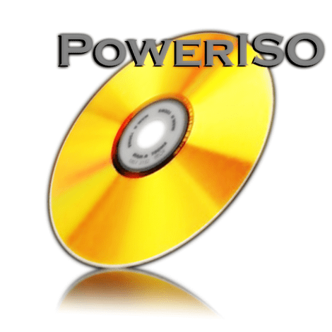 PowerISO 8.0 Crack with Serial Key Free Download