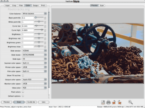 VueScan Pro 9.7.59 Crack with Keygen Free Download