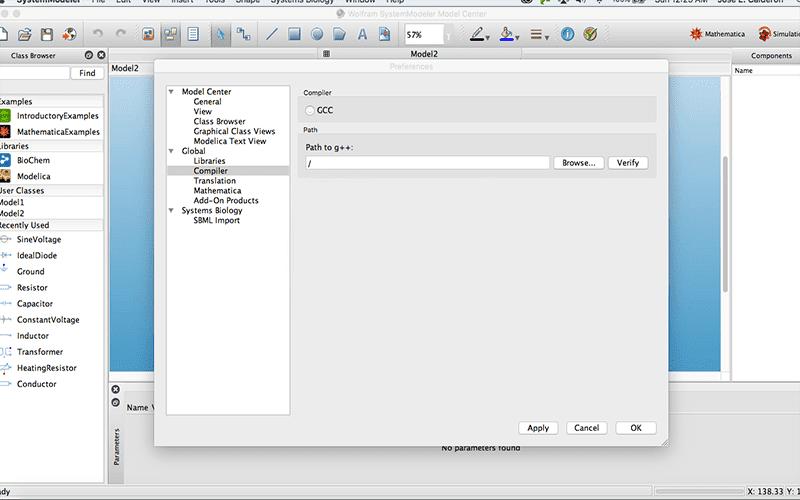 Wolfram SystemModeler 12.3.1 Crack with License Key Download