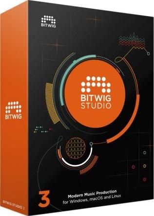 Bitwig Studio 4.0.1 Crack with Serial Key Free Download