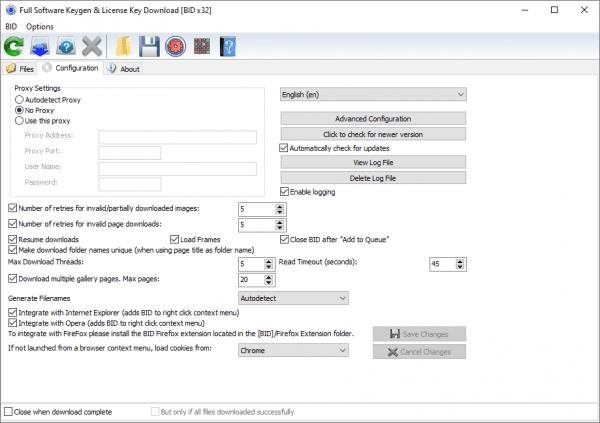 Bulk Image Downloader 6.0.0.0 Crack with License Key Free Download