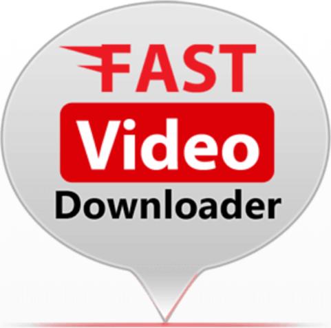 Fast Video Downloader 4.0.0.13 Crack with License Key Download
