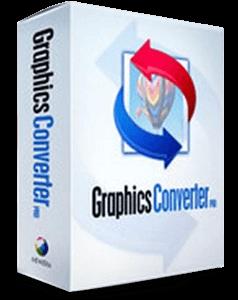 Graphics Converter Pro Crack Free Download