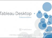 Tableau Desktop Crack + Product Key Free Download