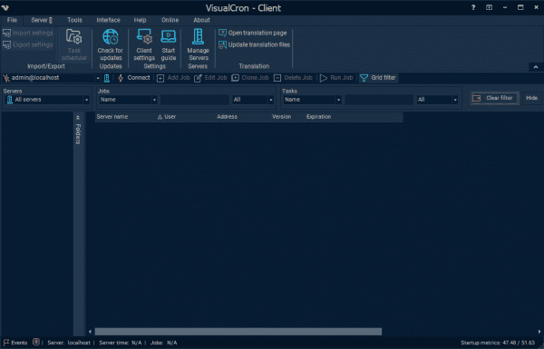 VisualCron Pro Crack with Serial Key Download