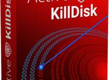 Active KillDisk Ultimate Crack with Keygen Free Download