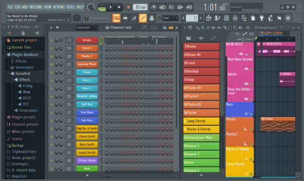 FL Studio Producer Edition Crack Free Download