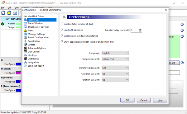 Hard Disk Sentinel Pro Crack + Serial Key Free Download