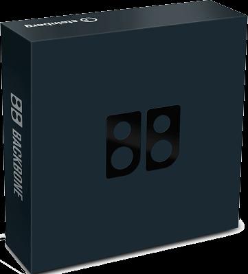 Steinberg BackBone Crack with License Key Free Download
