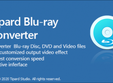Tipard Blu-ray Converter Registration Code Free Download